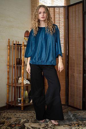 Комплект: блуза и брюки Silence, Украина Sil-019 фото