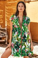 Платье-рубашка David 63567