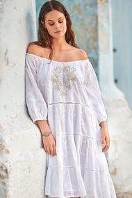 Платье, код 63649, арт DB21-004