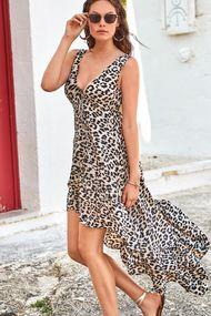 Сукні із завищеною талією, 63656, код 63656, арт DB21-087