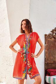 Пляжное платье в полоску, 63684, код 63684, арт DB21-077