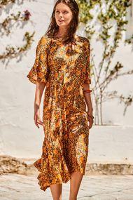 Цветные платья, 63694, код 63694, арт DB21-085