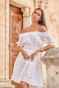Платье, код 63810, арт IC21-020