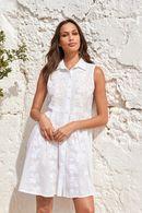 Платье-рубашка Iconique 63823