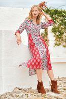 Платье-рубашка Iconique 63834
