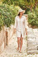 Платье-рубашка Iconique 63906