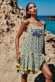 Платье, код 64081, арт VI21-029