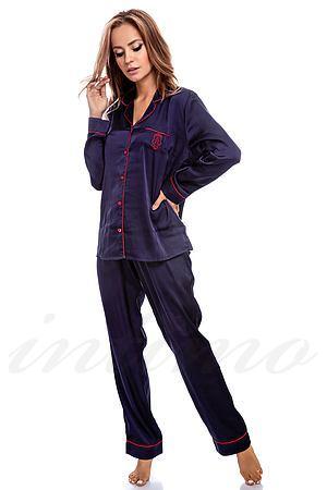 Комплект: жакет и брюки Admas, Испания 54156 фото