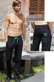 Мужские пижамные штаны, 64516, код 64516, арт 400034
