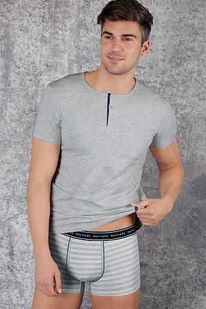Комплект: футболка и трусы боксеры Navigare, Италия B211621 фото