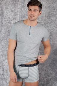 Комплект: футболка та труси boxer, код 64535, арт B211621