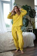 Комплект: блуза и брюки Silence 64671