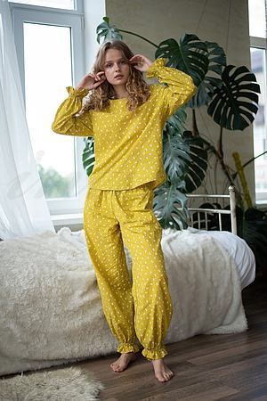 Комплект: блуза и брюки Silence, Украина Sil-030 фото