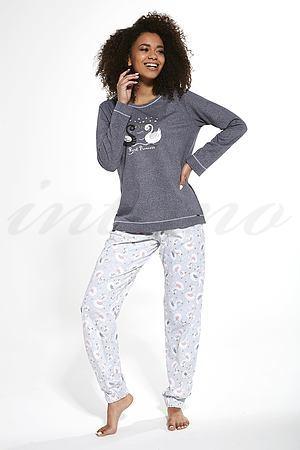 Комплект: джемпер і брюки Cornette, Польща 381-257 фото