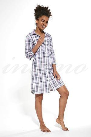Плаття сорочка Cornette, Польща 484-263 фото