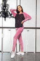 Комплект: джемпер и брюки Effetto 64872