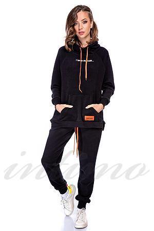 Комплект: худи и брюки German Volf, Украина GV-100036 фото
