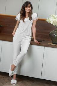Велюровые пижамы, 65899, код 65899, арт 10801C