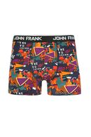 Трусы боксеры John Frank 66321