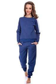 Комплект: джемпер и брюки, код 66479, арт F60050