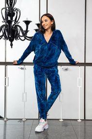 Пуловер женский, 66777, код 66777, арт 3120