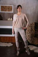 Комплект: пуловер и брюки Effetto 66815