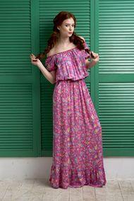 Платье, код 67274, арт 117