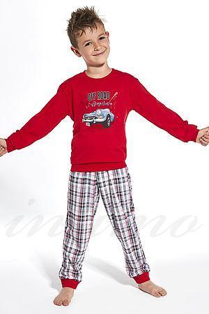 Комплект: джемпер и брюки Cornette, Польша 593-20 фото