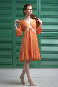 Платье, код 68978, арт 129