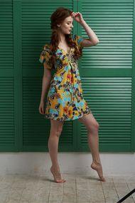 Сукня, код 68981, арт 124