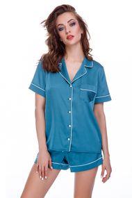 Комплект: блуза та шорти, код 69700, арт Richie