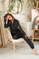 Комплект: блуза та брюки German Volf 69739