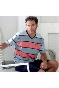 Комплект: футболка и шорты, код 69907, арт P211302