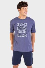 Комплект: футболка и шорты, код 69908, арт P211304