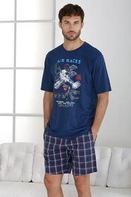 Комплект: футболка і шорти, код 69909, арт P211305