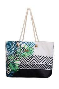 Пляжна сумка з принтом, 70473, код 70473, арт BA21-02