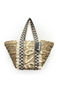 Силіконова пляжна сумка, 70639, код 70639, арт Love