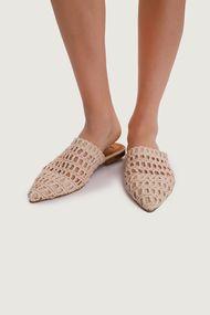 Пляжная обувь на каблуке, 70651, код 70651, арт Jasmin