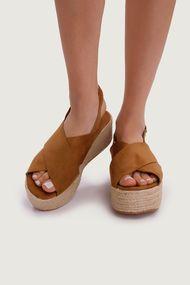 Пляжная обувь на платформе, 70652, код 70652, арт Merida
