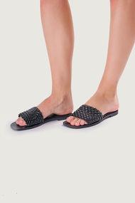 Пляжная обувь на каблуке, 70655, код 70655, арт Siena