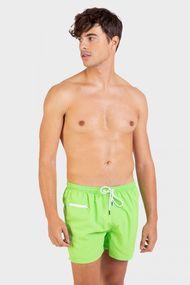 Зеленые шорты мужские, 70797, код 70797, арт E213382