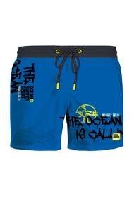 Мужские пляжные шорты с карманами, 70856, код 70856, арт 58417