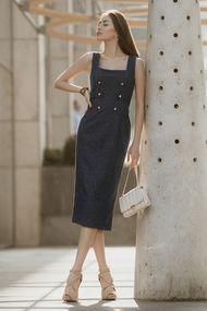 Платье, код 70869, арт 20138-P
