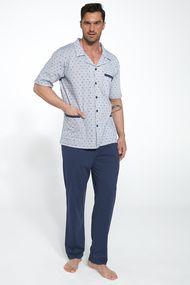 Комплект: рубашка и брюки, код 71816, арт 318-21 3-5XL