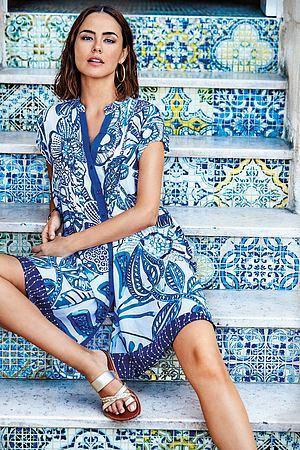Товар с дефектом: платье David, Италия DB21-033-3 фото