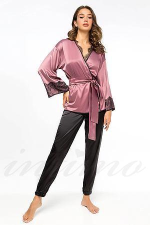 Комплект: блуза и брюки Anabel Arto, Украина 8167-6217-4 фото