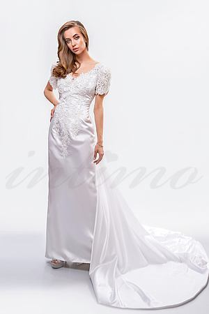 Свадебное платье Lignature, Италия Karina фото