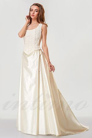 Свадебное платье Lignature, Италия Klaudia фото