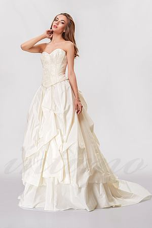 Свадебное платье Lignature, Италия Kristina фото