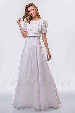 Свадебное платье Lignature, Италия Sabrina фото